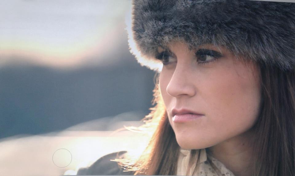 Jessica Rae
