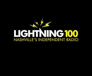 Lightning 100 Nashville's Indy Station