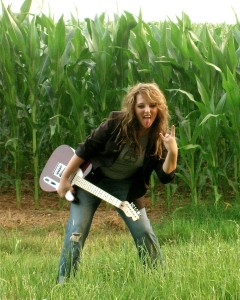 Southern Rocker Olivia Rose