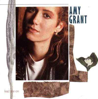 Amy Grant-Lead