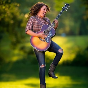 Karla Davis Country Singer
