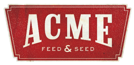 The Acme Feed and Seed Nashville 9/25/14