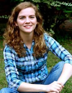 Kate Spellman, comedian