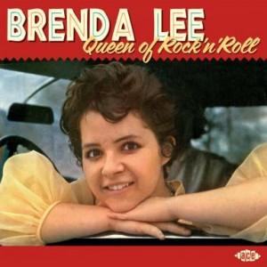 Brenda Lee - Southern Belle